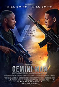 Gemini Man preview