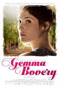 Gemma Bovery preview