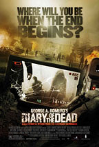 George A. Romero's Diary of the Dead preview