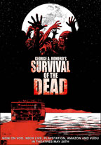 George A. Romero's Survival of the Dead preview