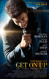 Get On Up preview