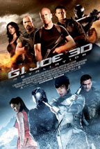 G.I. Joe: Retaliation preview