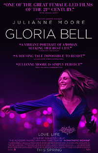 Gloria Bell preview