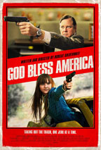 God Bless America preview