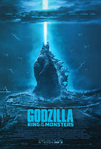 Godzilla: King of the Monsters preview