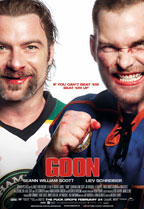 Goon preview