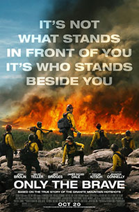 Only the Brave preview