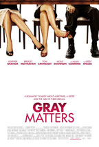 Gray Matters preview