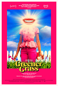 Greener Grass preview