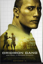 Gridiron Gang preview