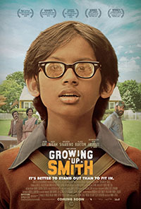 Growing Up Smith preview