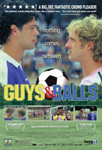 Guys and Balls preview