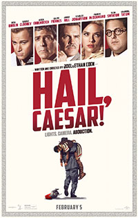 Hail, Caesar! preview