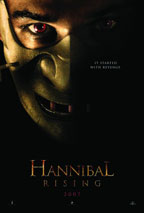 Hannibal Rising preview