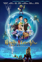 Happily N'Ever After preview