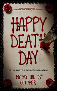 Happy Death Day preview