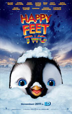 Happy Feet Two preview