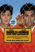 Harold and Kumar Escape From Guantanamo Bay preview