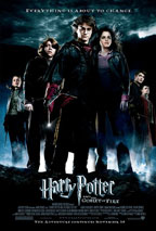 Harry Potter and the Goblet of Fire preview