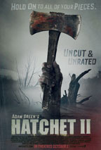 Hatchet II preview