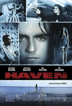 Haven preview