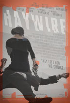 Haywire preview