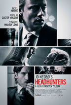 Headhunters preview