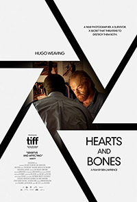 Hearts and Bones preview