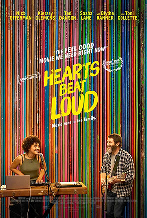 Hearts Beat Loud preview