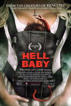 Hell Baby preview