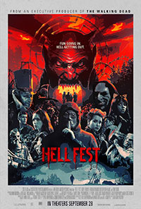Hell Fest preview