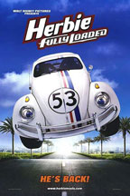 Herbie: Fully Loaded preview