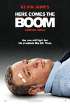 Here Comes the Boom preview