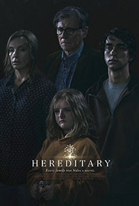 Hereditary preview