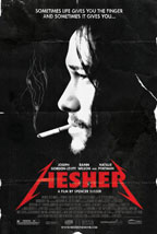 Hesher preview
