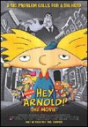 Hey Arnold! The Movie preview