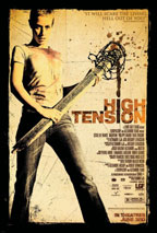 High Tension preview