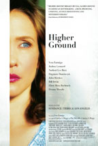 Higher Ground preview