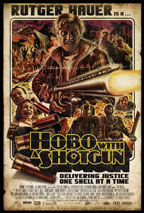 Hobo with a Shotgun preview