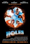 Holes preview