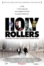 Holy Rollers preview