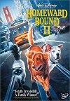 Homeward Bound II: Lost in San Francisco preview