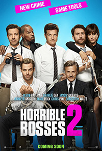 Horrible Bosses 2 preview