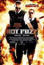 Hot Fuzz preview