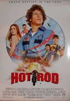 Hot Rod preview