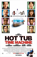 Hot Tub Time Machine preview