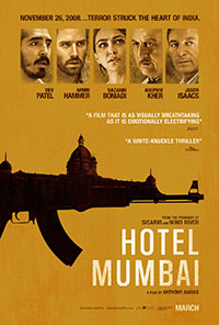 Hotel Mumbai preview