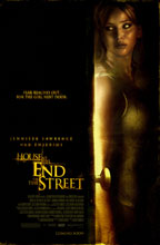 House at the End of the Street preview