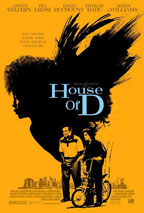 House of D preview