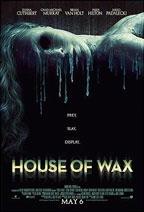House of Wax preview
